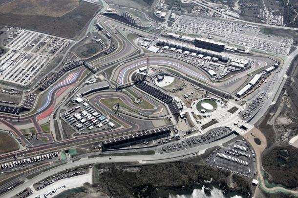 Risultato e Diretta Formula 1 Austin, il live della Gara