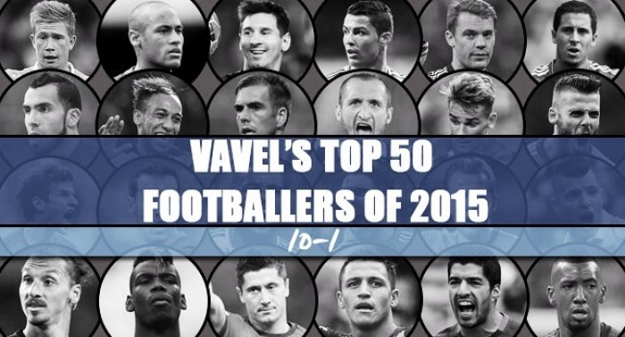 VAVEL UK Top 50 Players of 2015: Kevin de Bruyne at number 7