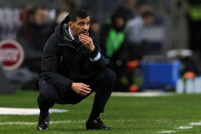 F.C. Porto à imagem de Sérgio Conceição