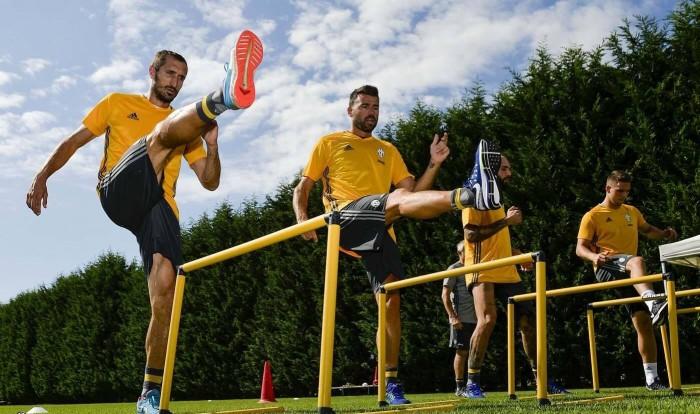 Juventus: tutto molto bene, forse troppo