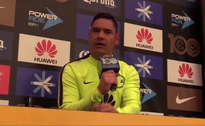 "Moisés Muñoz: ""Ya dejamos el clásico anterior atrás"""