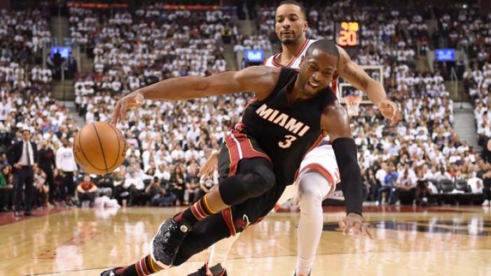 NBA Playoffs - Toronto per passare il turno, Miami per sperare ancora: tutto su gara 6