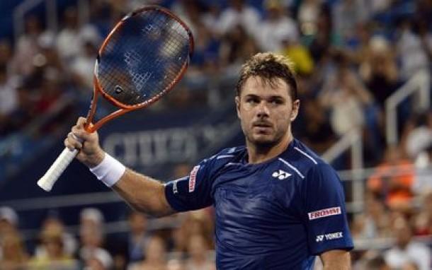 ATP Finals 2015, un Wawrinka a due facce batte Ferrer