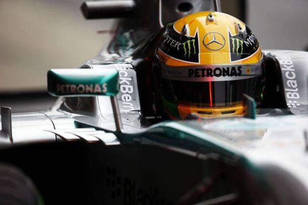 Gp Austria libere: Hamilton davanti, Alonso terzo