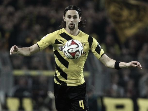Subotic reportedly extends Dortmund stay until 2018