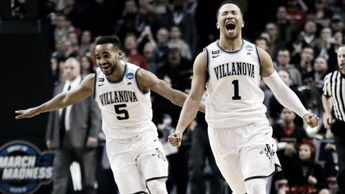Cómo y dónde ver la Final Four de la NCAA