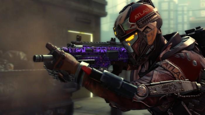Un fallo cometido por PlayStation muestra el titulo del nuevo Call Of Duty