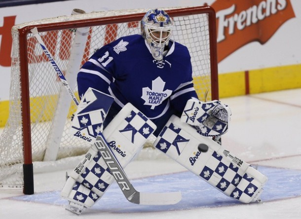 Garret Sparks Has Historic Debut In Toronto Maple Leafs' Shutout Victory Over Edmonton Oilers