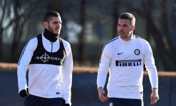 Inter, sfida al Palermo per ritrovarsi
