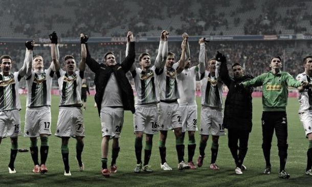 Borussia Mönchengladbach season review: Favre's foals fly high & into he Champions League