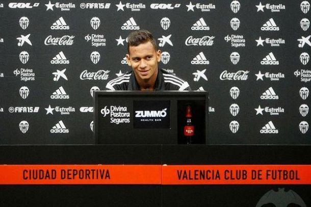 """Filipe Augusto: """"Nuno siempre hace lo mejor para el equipo"""""""