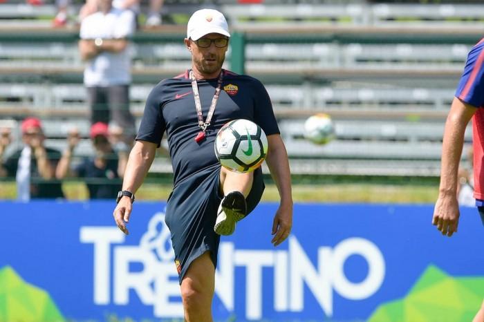 Inter, Sabatini: Nainggolan sempre nella mia testa, Suning non si tira indietro