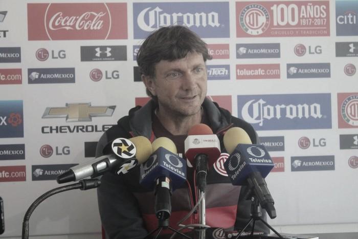 "Hernán Cristante: ""Difícilmente veremos otro partido como ante Cruz Azul"""