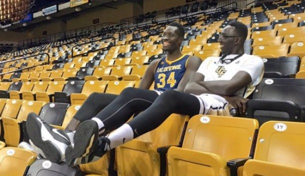 Sizzling In The Spotlight: Bennett & Wesner's College Basketball Picks For November 18