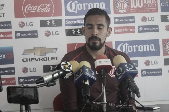 """Óscar Rojas: """"Debemos dejar al equipo ya clasificado"""""""