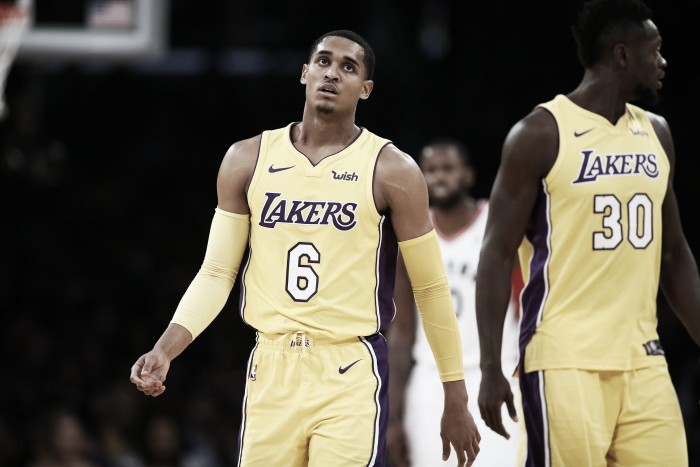 Trade deadline 2018: Los Angeles Lakers, a preparase para un verano movido