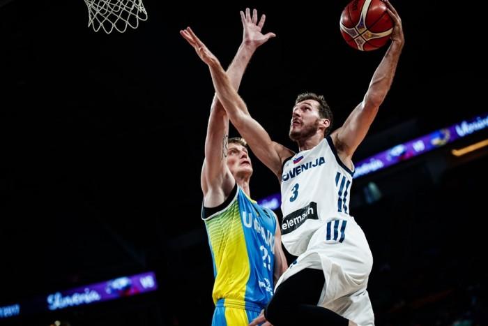 Eurobasket 2017- It's showtime, Lettonia e Slovenia infiammano Istanbul