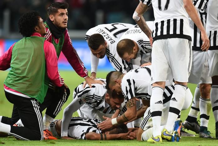 Le probabili formazioni di Milan-Juventus