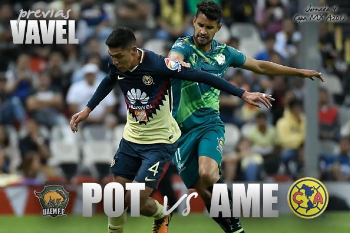 Doblete de Aguilar en remontada del América