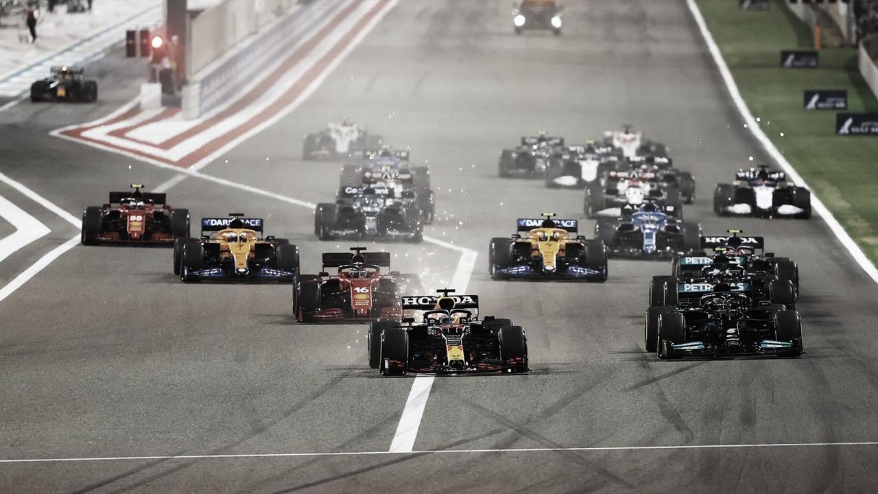 """Novidade na área: Fórmula 1 adotará """"corrida classificatória"""" para definir grid de largada"""