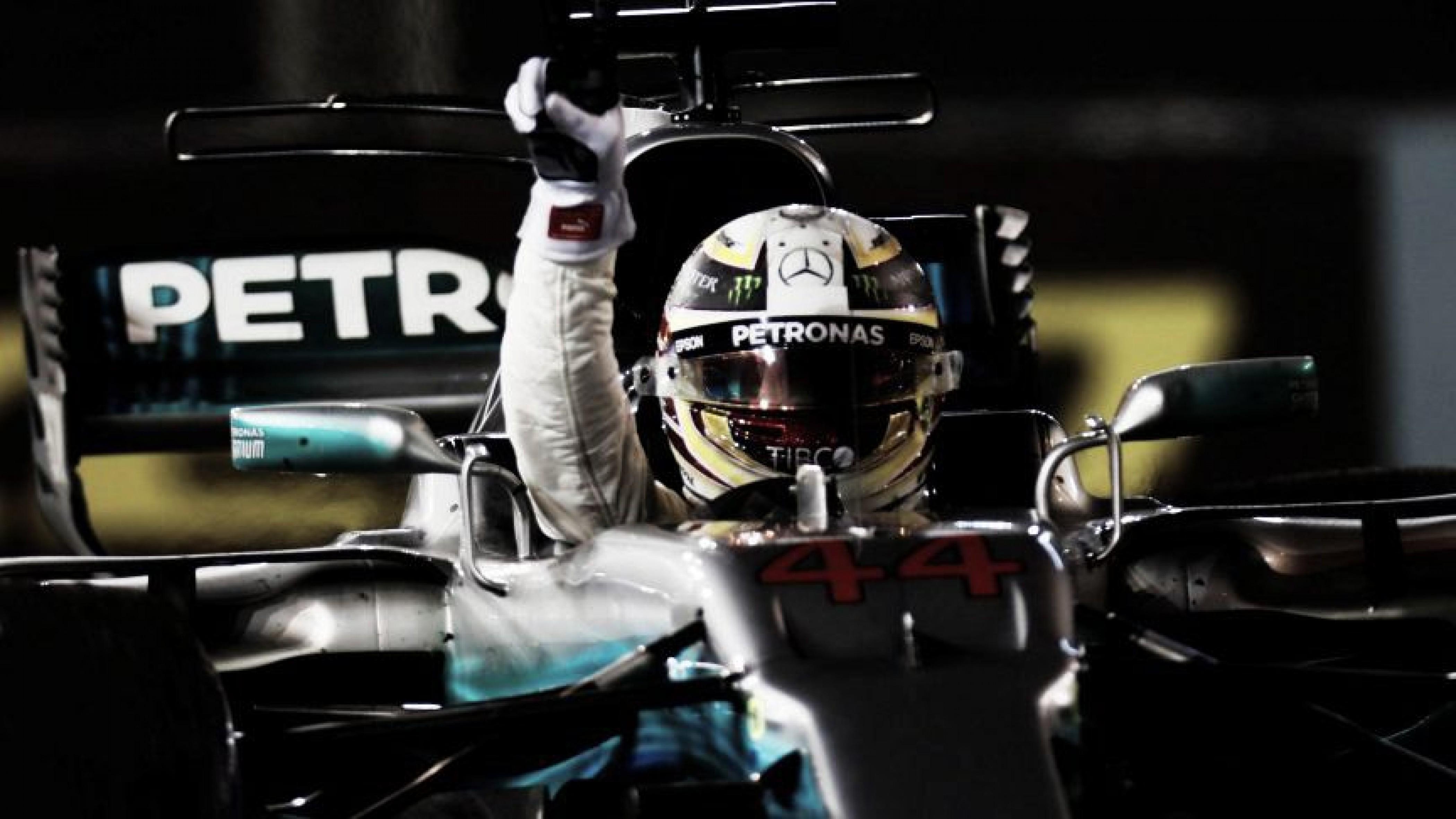 Flashback GP de Singapur 2017: El caos que dio un punto de inflexión al mundial