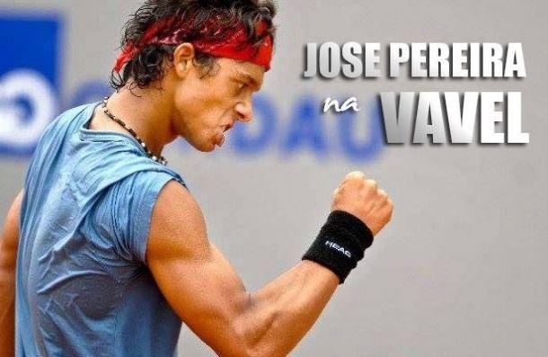 Número 7 do Brasil, José Pereira, fala à VAVEL Brasil sobre título após conquista de Future na Holanda