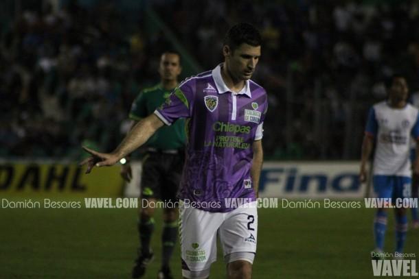 Muñóz Mustafá, un Apertura 2015 de gran nivel