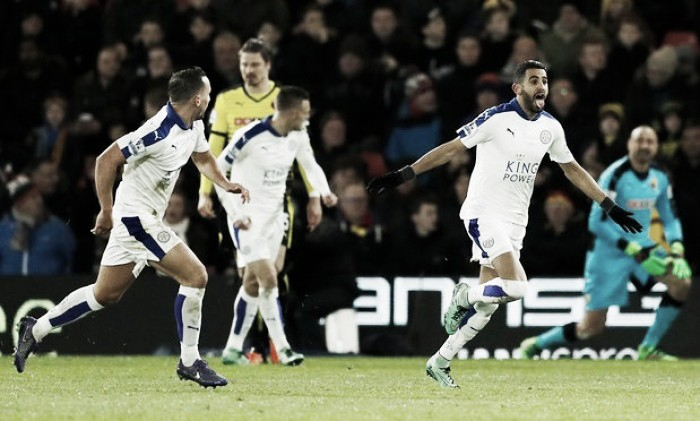 Watford 0-1 Leicester: Player ratings as Hornets suffer narrow defeat