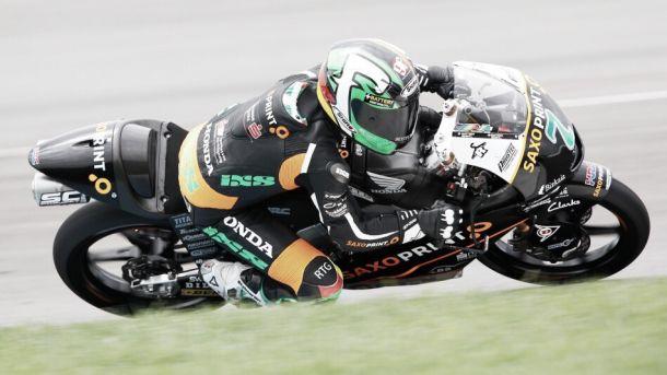Moto 3, GP Malesia: Vazquez beffa tutti. Seconda vittoria in carriera