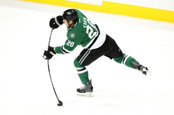 Dallas Stars Mount Another Comeback, Vancouver Canucks Flounder In OT