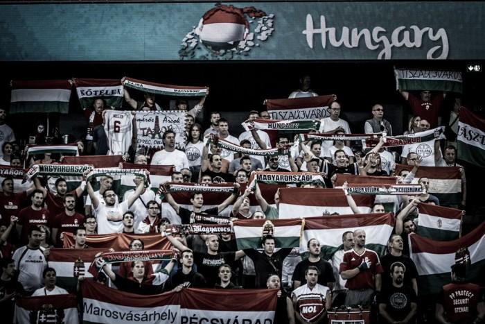 Eurobasket 2017- Super-Hanga spinge l'Ungheria al primo successo europeo (85-73)