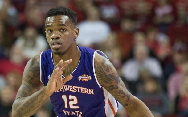 Northwestern State Superstar Jalan West Out For Season With Torn ACL