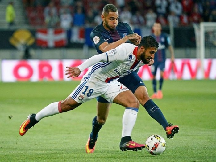 Supercoppa di Francia - Trionfo immediato per Emery ed il PSG, 4-1 al malcapitato Lione