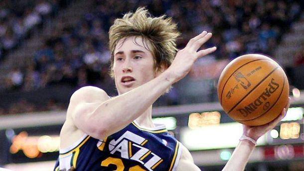 Gordon Hayward Agrees To A 4-Year $63 Million Max Offer Sheet With Charlotte Hornets