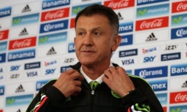 Mexico National Team: Juan Carlos Osorio Keeps It Simple With Call Ups