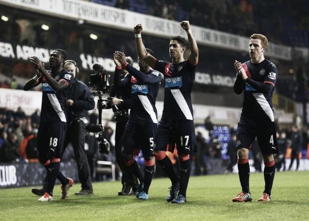Il Newcastle vince e convince: la salvezza di questo passo non è più un'utopia