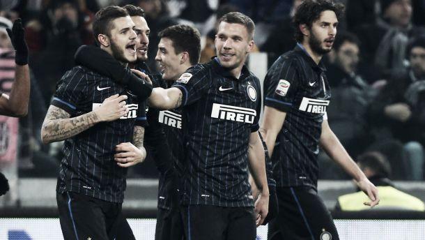 Inter, a Cagliari con vista Europa League
