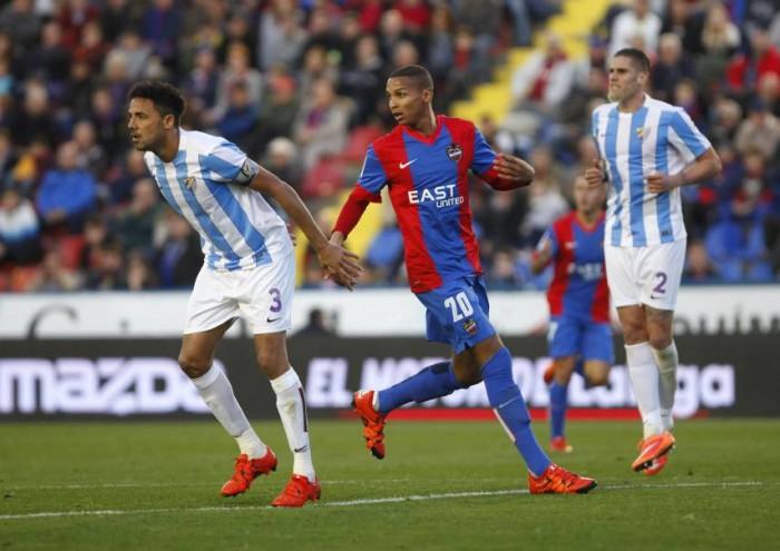 Análisis del rival: Málaga