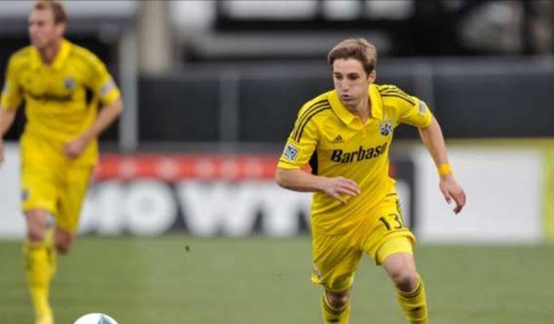 Colorado Rapids Unlucky To Draw Columbus Crew