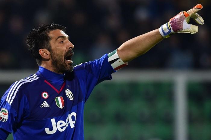 Gigi Buffon: un Superman tra i pali bianconeri
