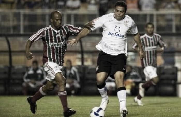 Assim como em 2009, Corinthians encara Fluminense pela Copa do Brasil 2016