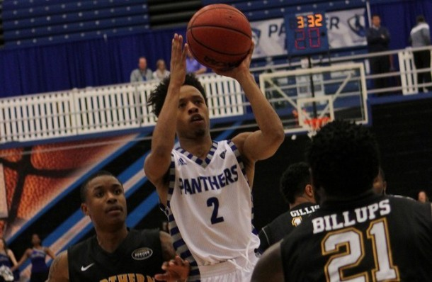 Cornell Johnston's Domination In Overtime Pushes Eastern Illinois Ahead Of Northern Kentucky