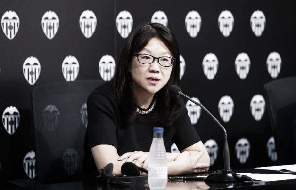 """Lay Hoon: """"Otamendi son cincuenta millones"""""""