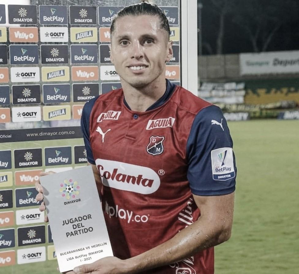 """Agustín Vuletich: """"El fútbol profesional es muy parejo"""""""