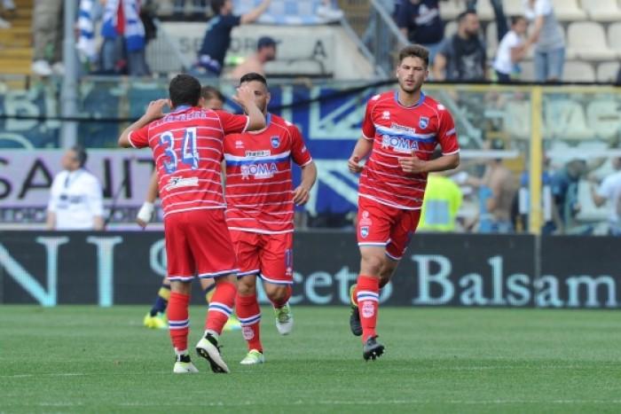 Serie B, il Pescara è uno spettacolo: 2-5 a Modena