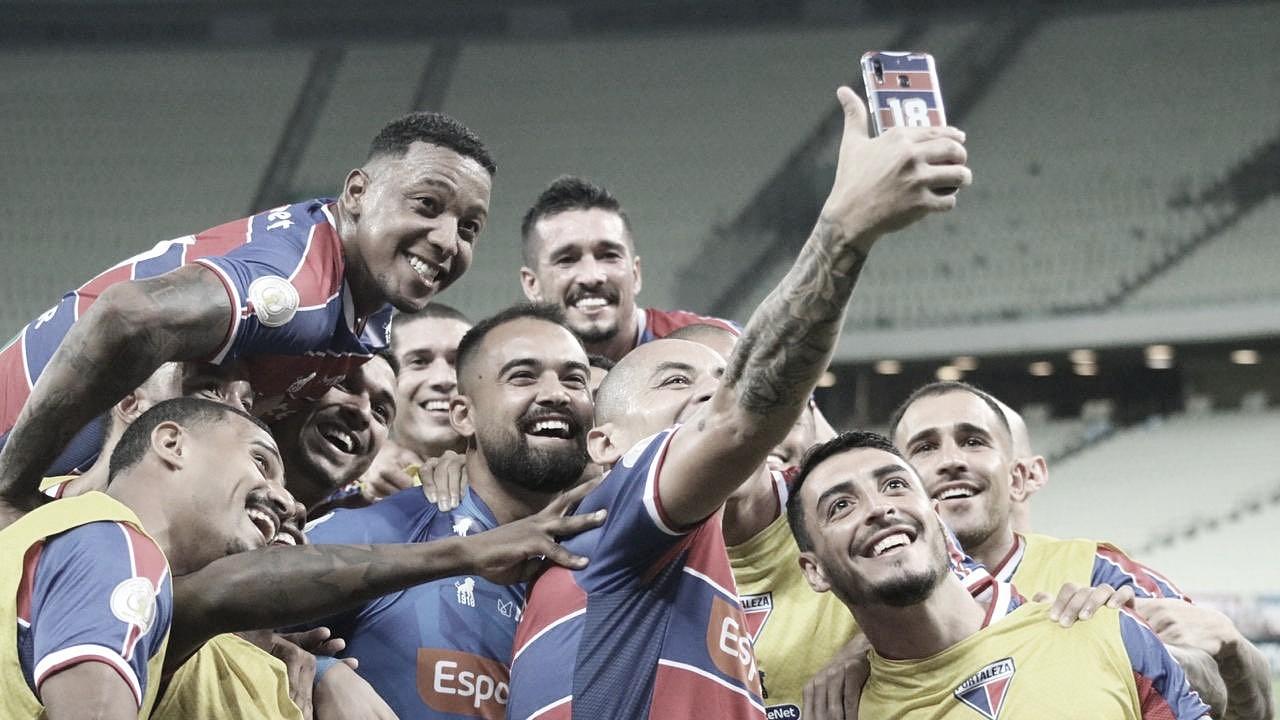 Rogério Ceni celebra triunfo do Fortaleza e destaca competitividade do Brasileirão