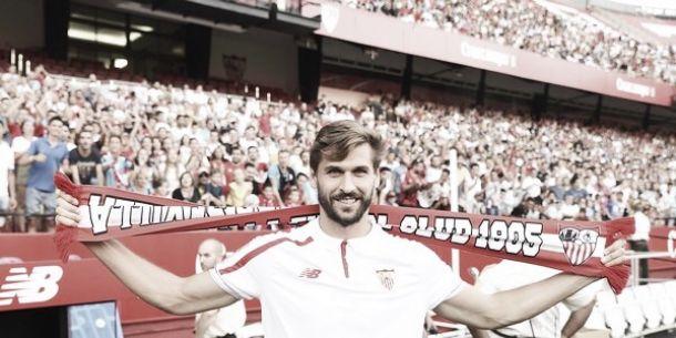 """Llorente: """"Emery ha sido determinante para decidirme"""""""