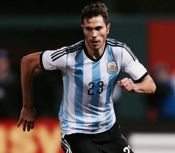 José María Basanta: el 'mexicano' que jugará el Mundial con Argentina