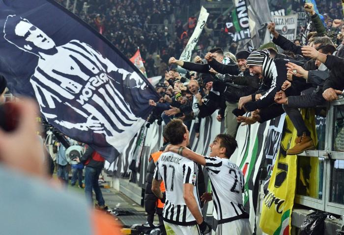 Le probabili formazioni di Juventus - Fiorentina
