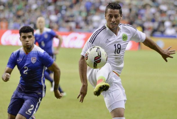 Mexico National Team: Carlos Esquivel Ruled Out For Mexico Matches